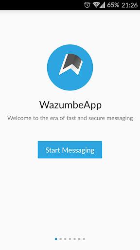 WazumbeApp