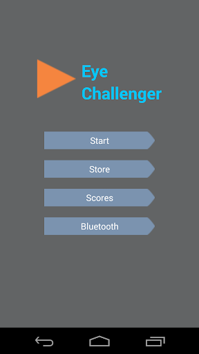 Eye Challenger