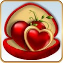 ADW Launcher Love Valentine icon