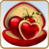 ADW Launcher Love Valentine