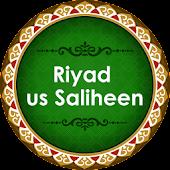 Riyad us Saliheen