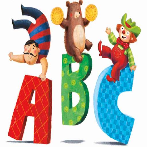 アルファベット 媒體與影片 LOGO-玩APPs