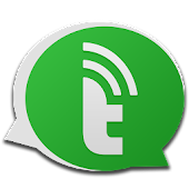 Talkray: Llamadas texto gratis