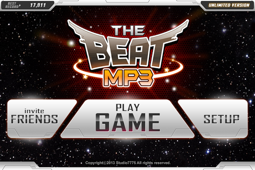 BEAT MP3 - Rhythm Game 1.5.7 screenshots 10