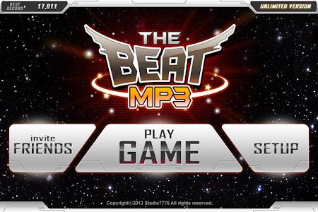 BEAT MP3 - Rhythm Jogo v1.4.5