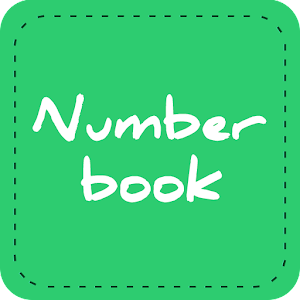 NumberBook Social