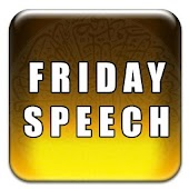 Friday Speech|Shah Sahab(2011)