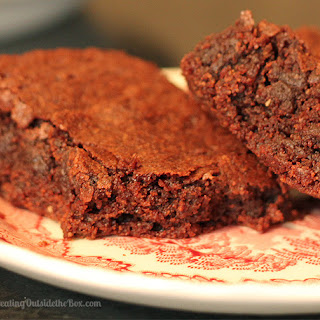 Bliss Brownies