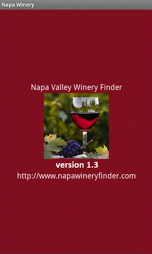 Napa Valley Winery for Tablets
