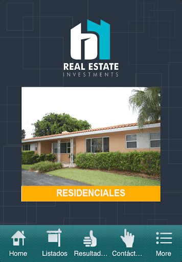 BR Real Estate Investments