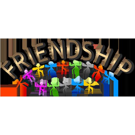 Freundschaftstest LOGO-APP點子