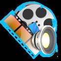 AVI Movie Player icon