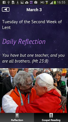 【免費書籍App】Xt3 Lent Calendar 2015-APP點子