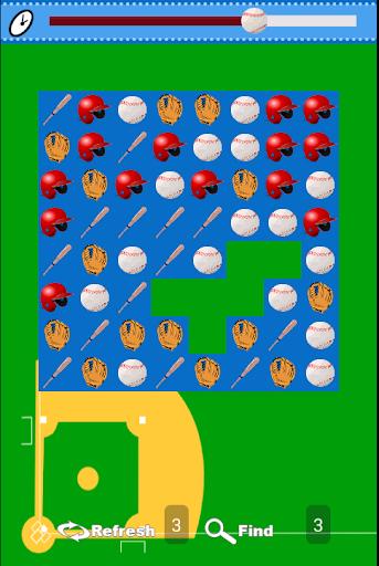 Baseball Game for Kids Free