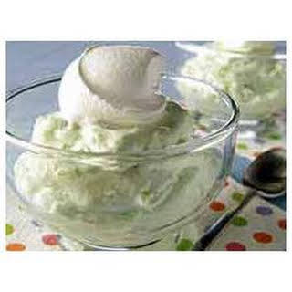 Low-Fat Watergate Salad.