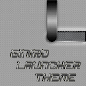 Giniro Launcher  adw,apex,nova icon