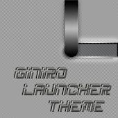 Giniro Launcher  adw,apex,nova