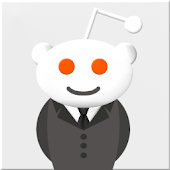 Reddit Suited Up