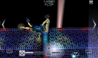Screenshot of Freestyle Motocross IV
