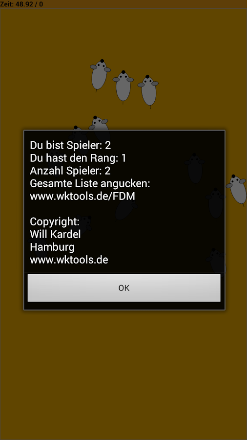 FangDieMaus- screenshot