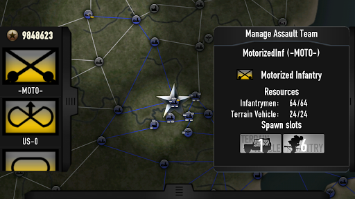 Heroes Generals: Mobile Cmd