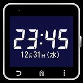 SW2idget for SmartWatch2