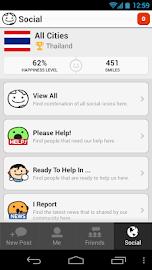 Freehap: Happier Together Screenshot 3
