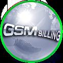 GSM Billing icon