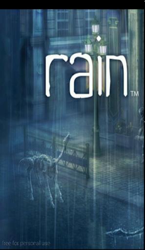 GENTLE RAIN WHITE NOISE HQ