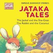 Jataka Tales - Book 4