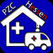 PZC Hessen Rettungsdienst