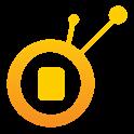 ZappoTV Mobile Media Center icon