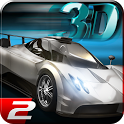 3D LA Supercars 2 icon