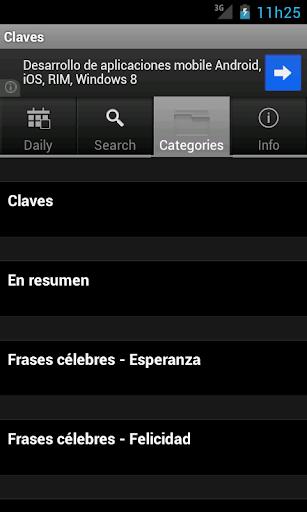 玩免費生活APP|下載Claves para Mejorar tu Vida app不用錢|硬是要APP