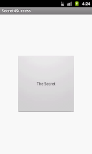 Secret for Success - screenshot thumbnail