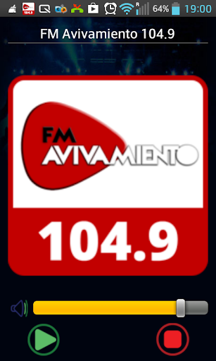 FM Avivamiento 104.9