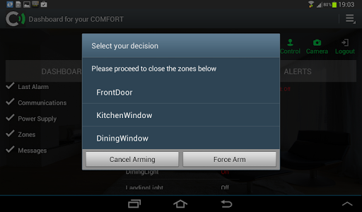 Comfort Automation 2nd Gen