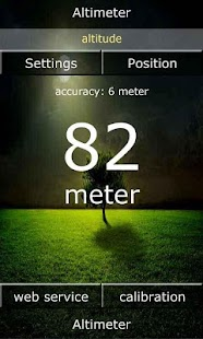 Altimeter - screenshot thumbnail