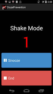 Stop snooze - From Nap. - náhled