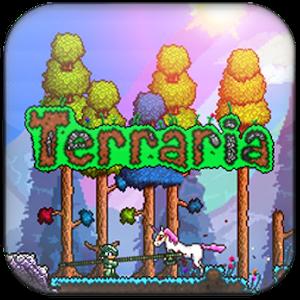 Guide+ for Terraria - Helper 1 2 1 Apk, Free Adventure Game