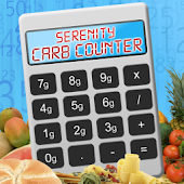 Serenity Carb Counter