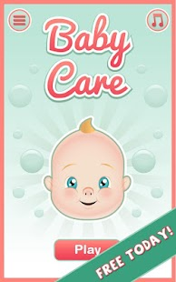 嬰兒護理嬰兒換裝和浴室