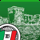 Lecce Guida Verde Touring