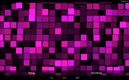 3D Tiles Parallax Pro LWP- screenshot thumbnail