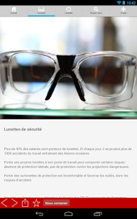 OPTIQUE PLANTADE- screenshot thumbnail