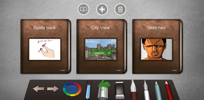 Drawing on tablet APK v1.0 Download Android Full Free Mediafire