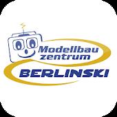 Modellbau Zentrum Berlinski