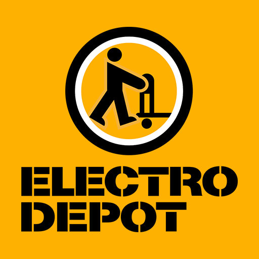 ELECTRO DEPOT Icon