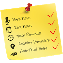 Easy Notes & Super Reminder icon