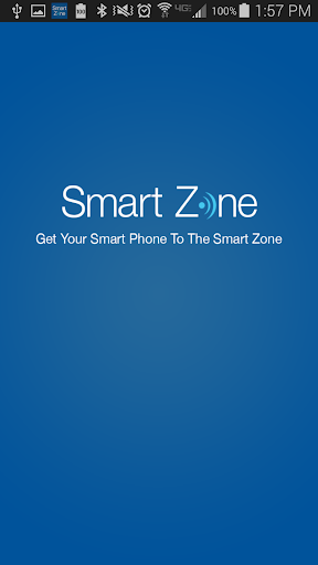 Smart Zone Demo